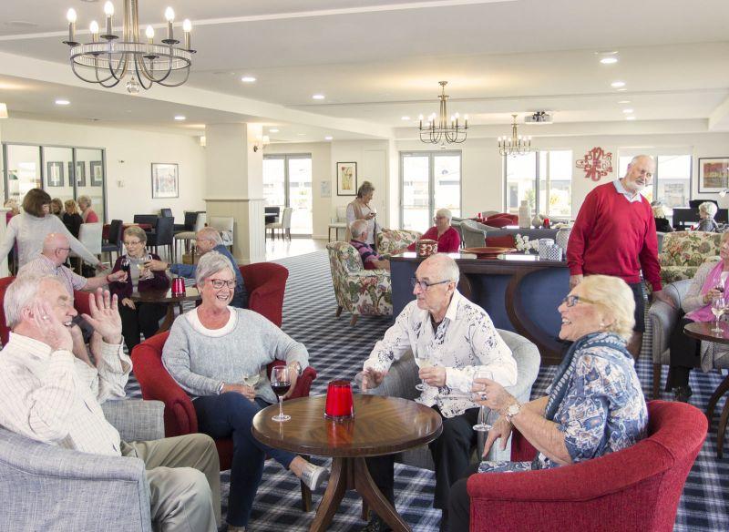 Point Cook Retirement Village Point Cook